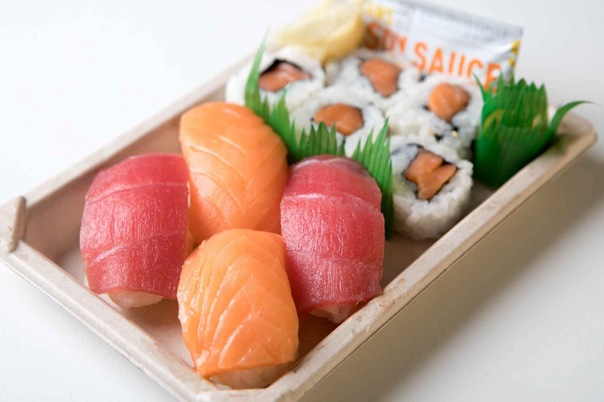 Chef Special Sushi