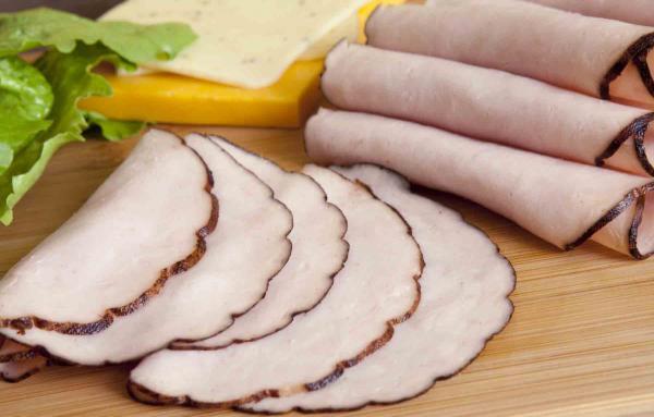 Maple Ham