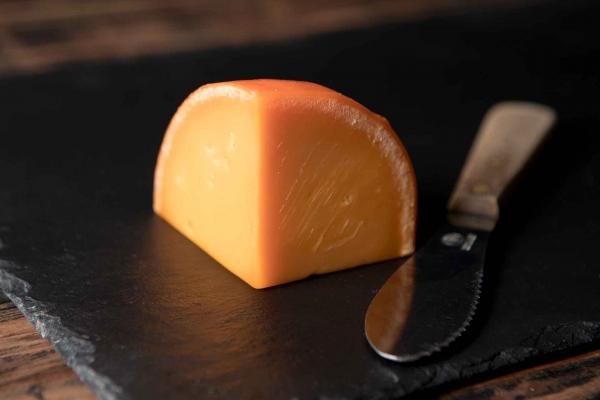 Dutch Mimolette
