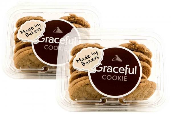 Graceful Cookies