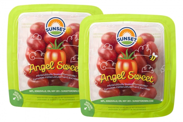 Angel Sweet Cherry Tomatoes
