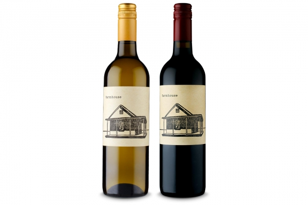 Cline Farmhouse Red or White Wine