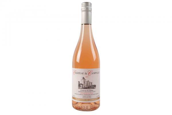 Chateau de Campuget Rosé