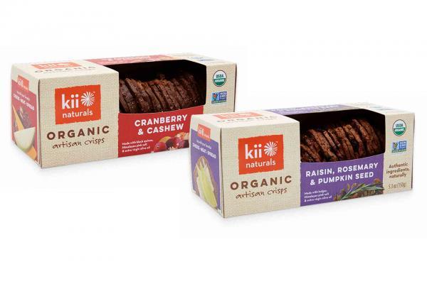 kii Organic ArtisanCrisps