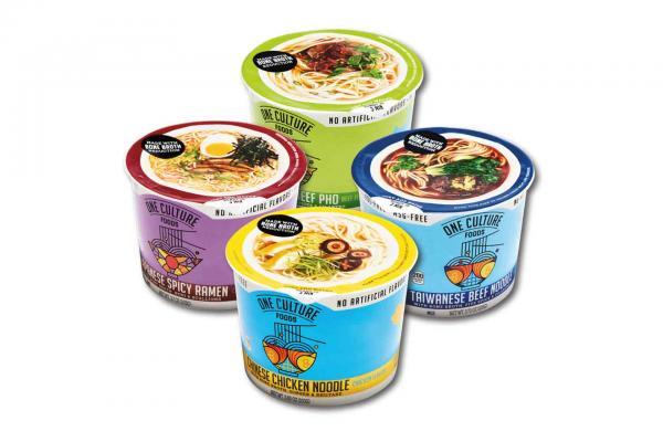 One Culture Noodle Cup