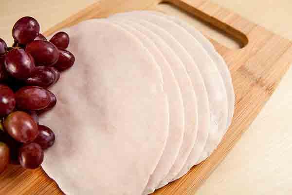 Diestel Oven Roasted Turkey