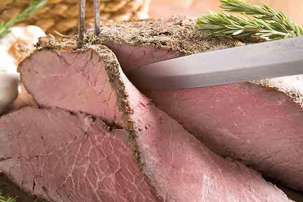 Chef Prepared Roast Beef
