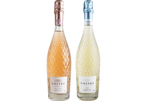 Calvet Sparkling Wines