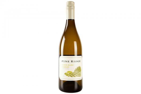 Pine Ridge Chenin Blanc + Viognier