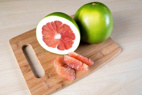 Pomelo Grapefruit