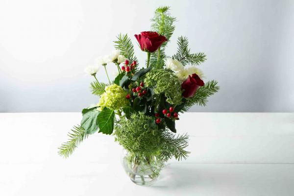 Naughty or Nice Bouquet