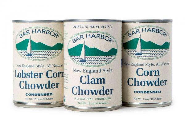 Bar Harbor Chowders or Soups