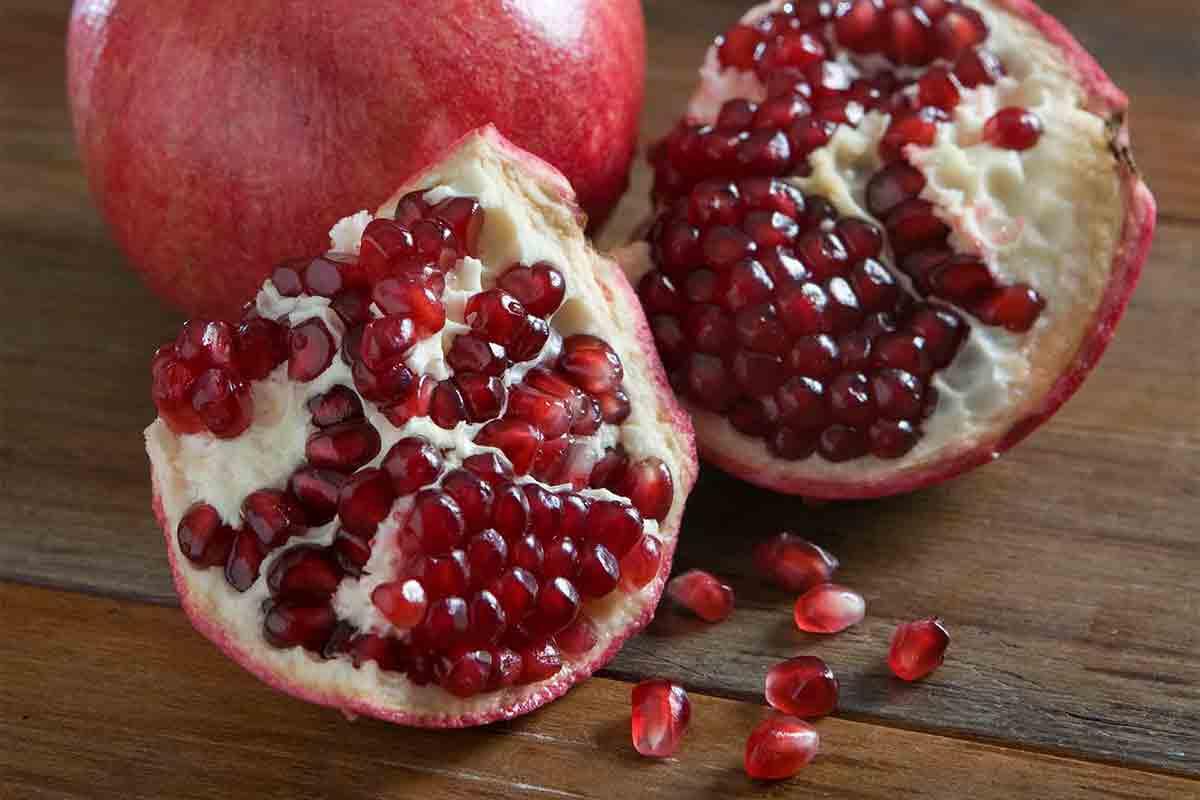 Extra Large Pomegranates