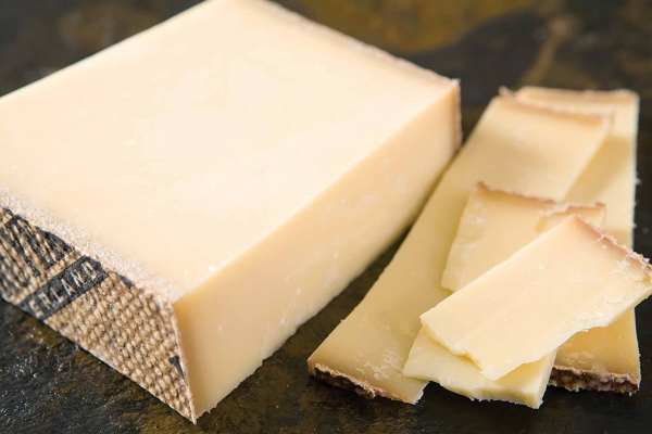 Cave Aged Gruyère
