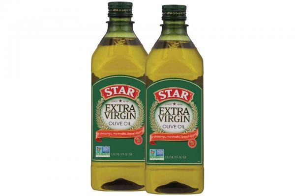Star Extra Virgin Olive Oil