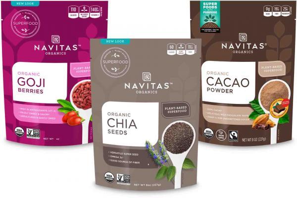 Navitas Superfoods