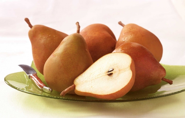 Taylor's Gold Pears