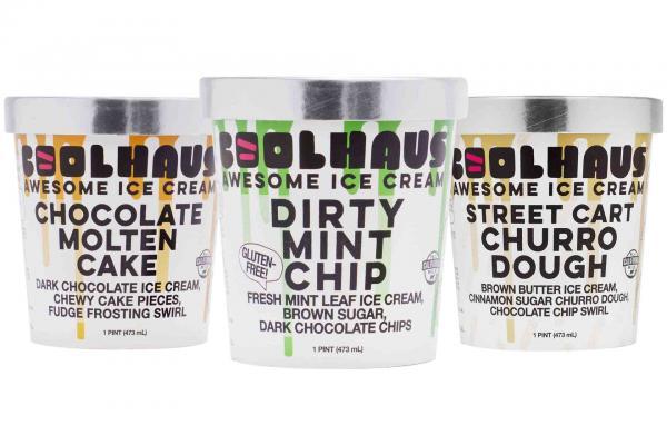 Coolhaus Ice Cream