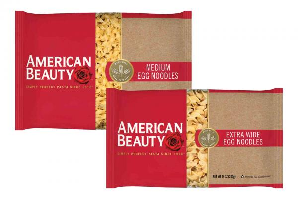 American Beauty EggNoodles