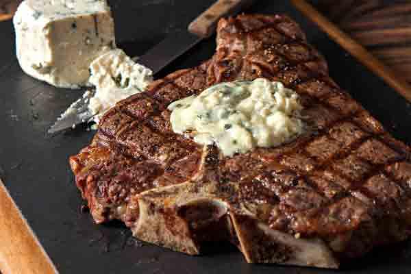 Beef T-Bone Steaks