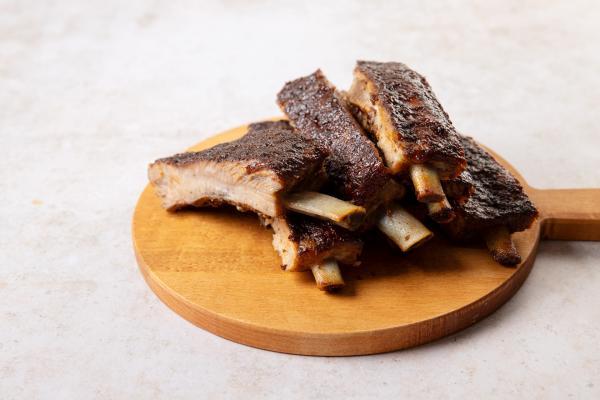 Pork St. Louis Ribs