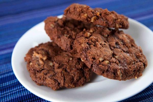 Mudslide Cookies