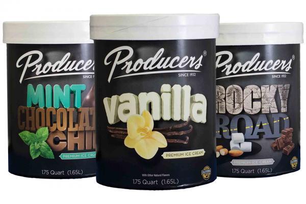 Producers Ice Cream