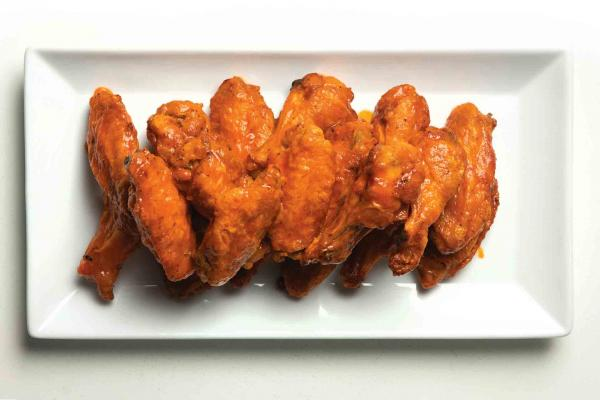 Organic Chicken Party Wings