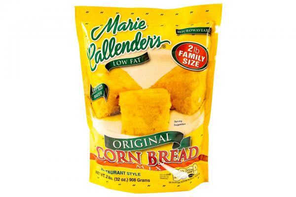 Marie Callender's Family Size Corn Bread Mix
