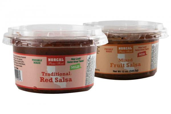 NorCal Prime Foods Salsa