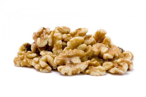 Tierra Farm Bulk Organic Whole Raw Walnuts