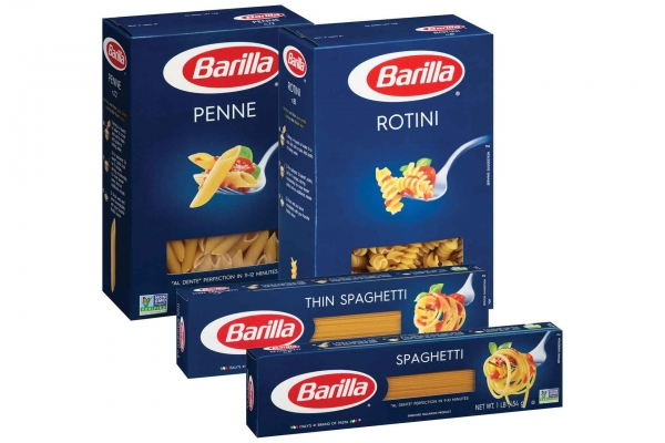 Barilla Pasta