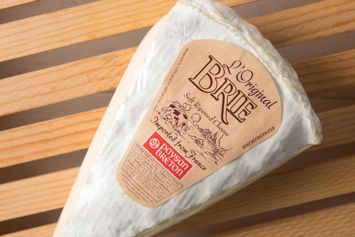 Brie l'Original