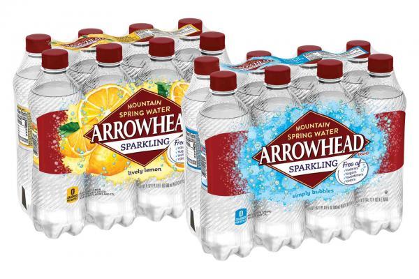 Arrowhead SparklingWater