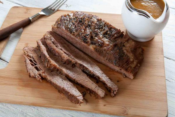 Beef Briskets