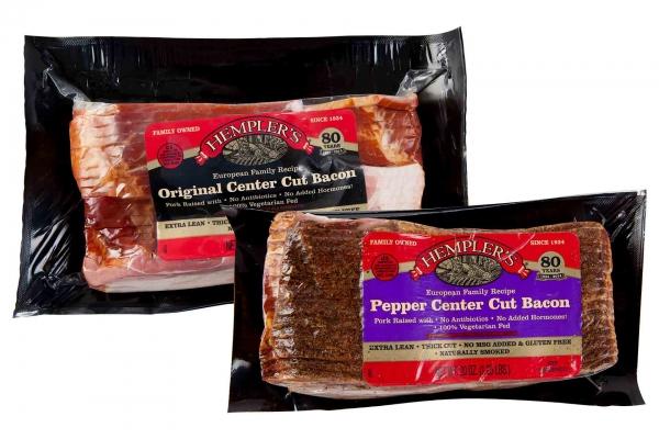 Hempler's Bacon