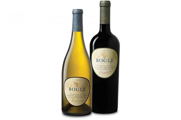 Bogle Wines
