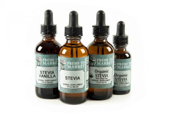 Fresh to Market Stevia