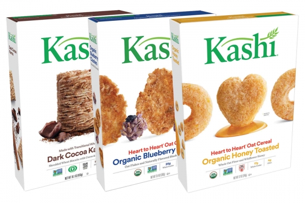 Kashí Cereals