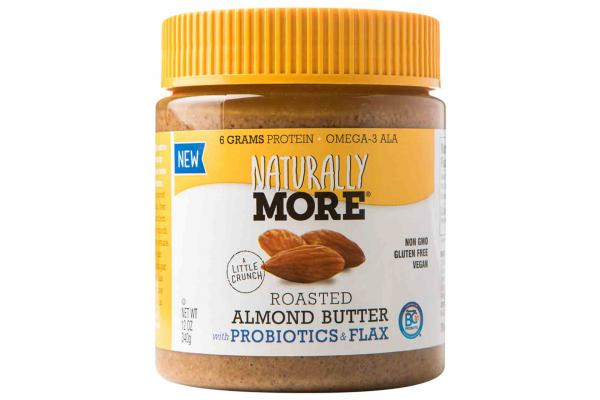 Naturally More Almond Butter