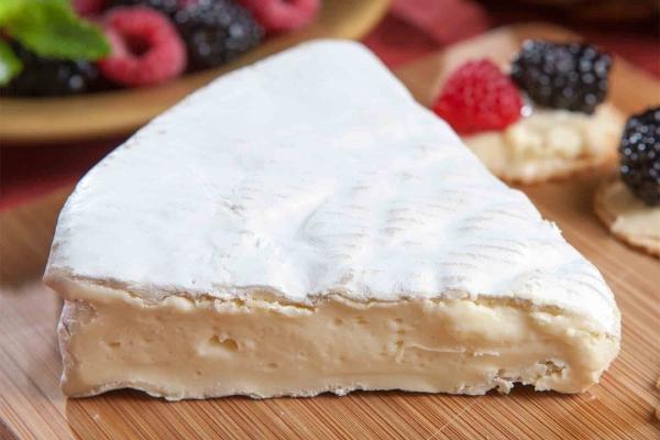 Supreme Brie