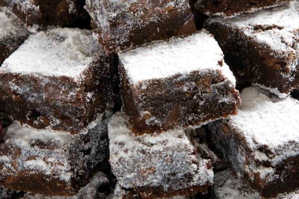 Brownie Bites