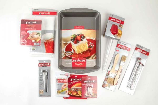 Good Cook Cooking Products