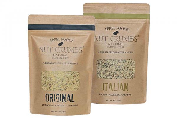 Appel Foods Nut Crumbs