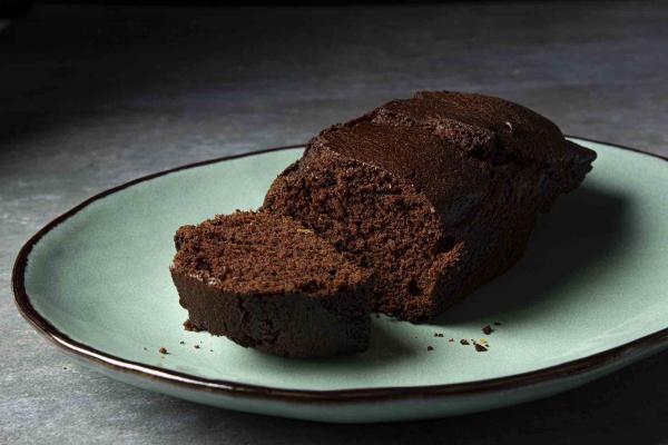 Chocolate Pound Cake, Large
