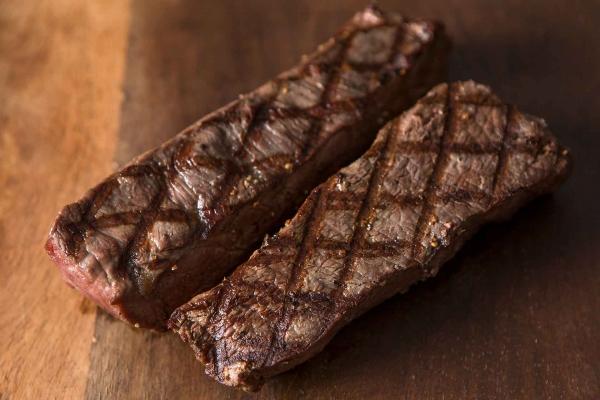 Premium Angus Beef Top Sirloin Steaks