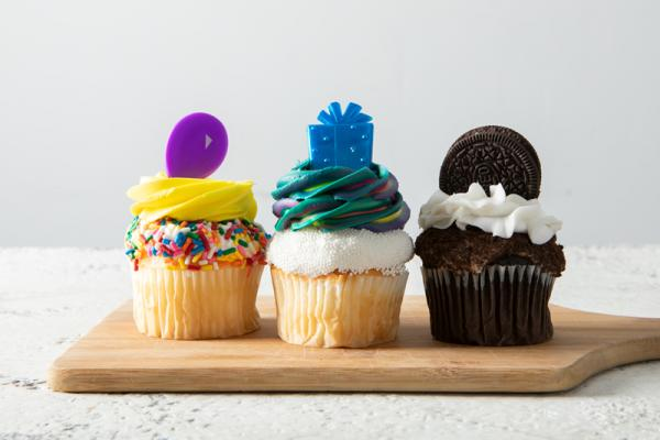 Boutique Cupcake