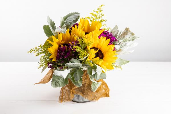 Swimming Hole Bouquet