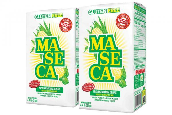 MA-SE-CA Corn Flour