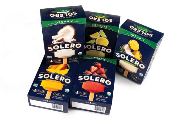 Solero Fruit Pops